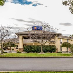Photo Of Comfort Inn Dover Oh United States