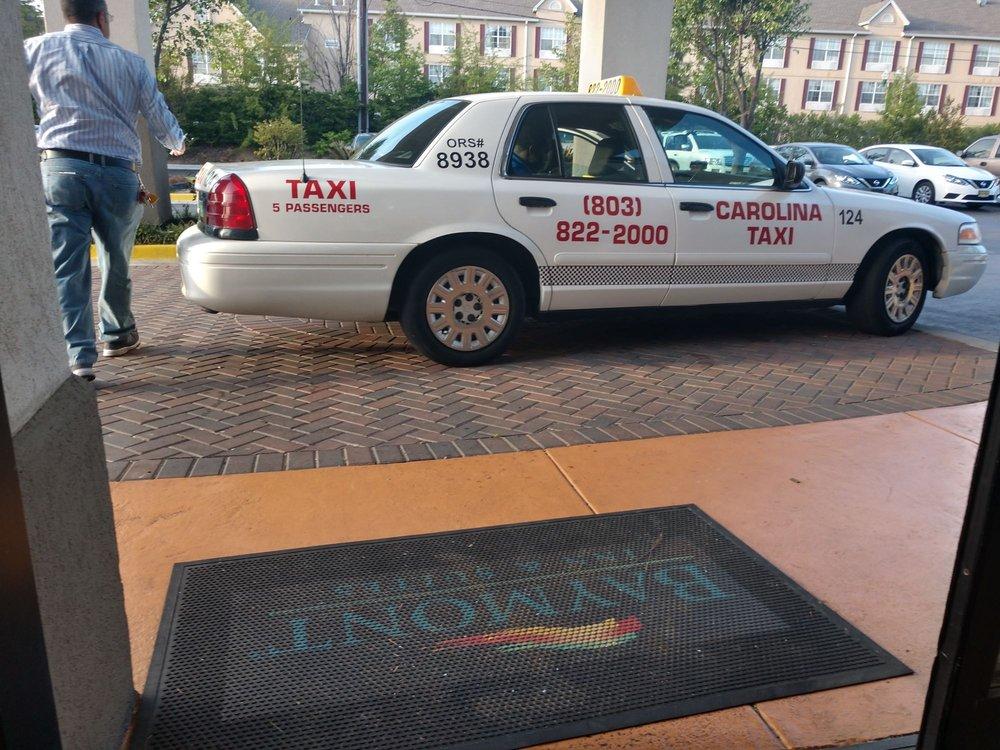 Carolina Taxi: 2224 Foreman St, Cayce, SC