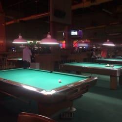 Slick Willies Family Pool Hall Reviews Pool Halls - Pool table movers katy tx