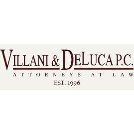 Villani & DeLuca, P.C., Attorneys at Law: 703 Richmond Ave, Point Pleasant Beach, NJ