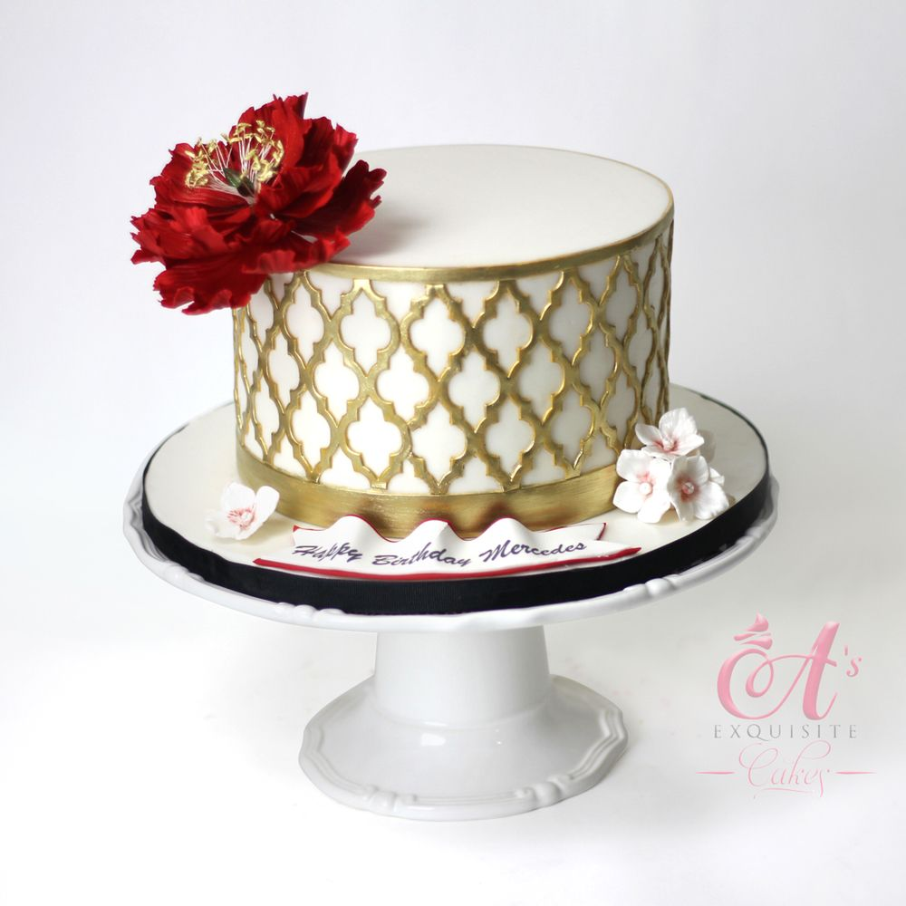 A\'s Exquisite Cakes - 179 Photos - Cupcakes - East Flatbush, East ...