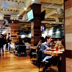 zinburger wine burger bar 453 photos 400 reviews burgers 1 garden state plz paramus. Black Bedroom Furniture Sets. Home Design Ideas