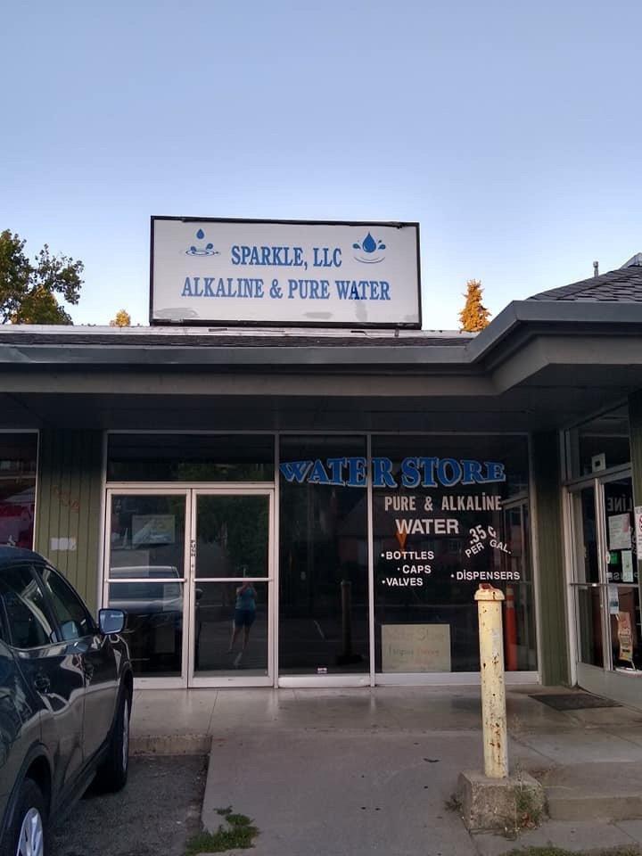 Water Store: 434 Sutter St, Jackson, CA