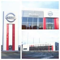 Butler Nissan Macon Ga >> Butler Nissan Of Macon Car Servicing 4500 Riverside Dr