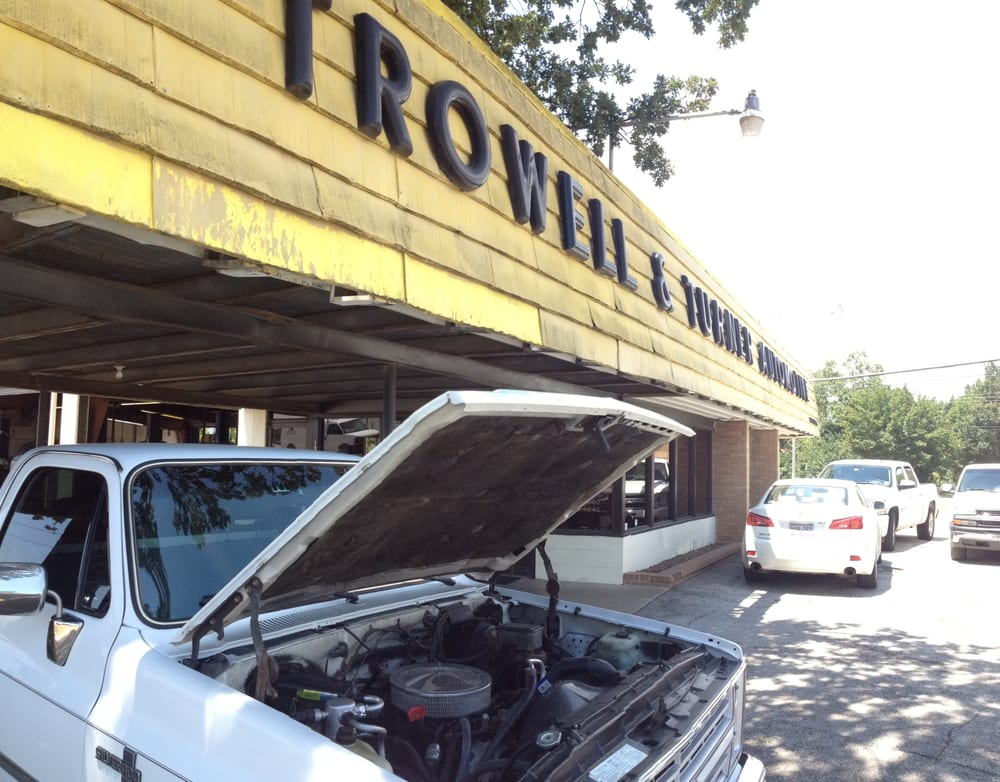 trowell turner automotive 12 reviews auto repair 8603 harry hines blvd dallas tx. Black Bedroom Furniture Sets. Home Design Ideas