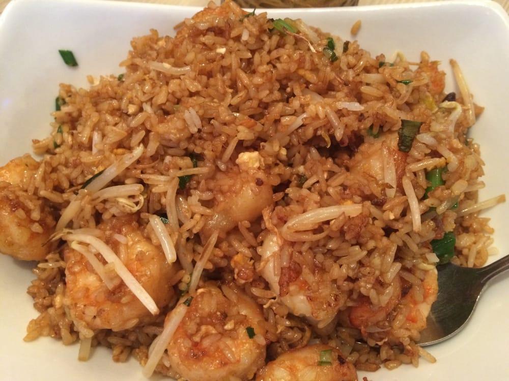 Jumbo shrimp fried rice yelp for American cuisine chicago