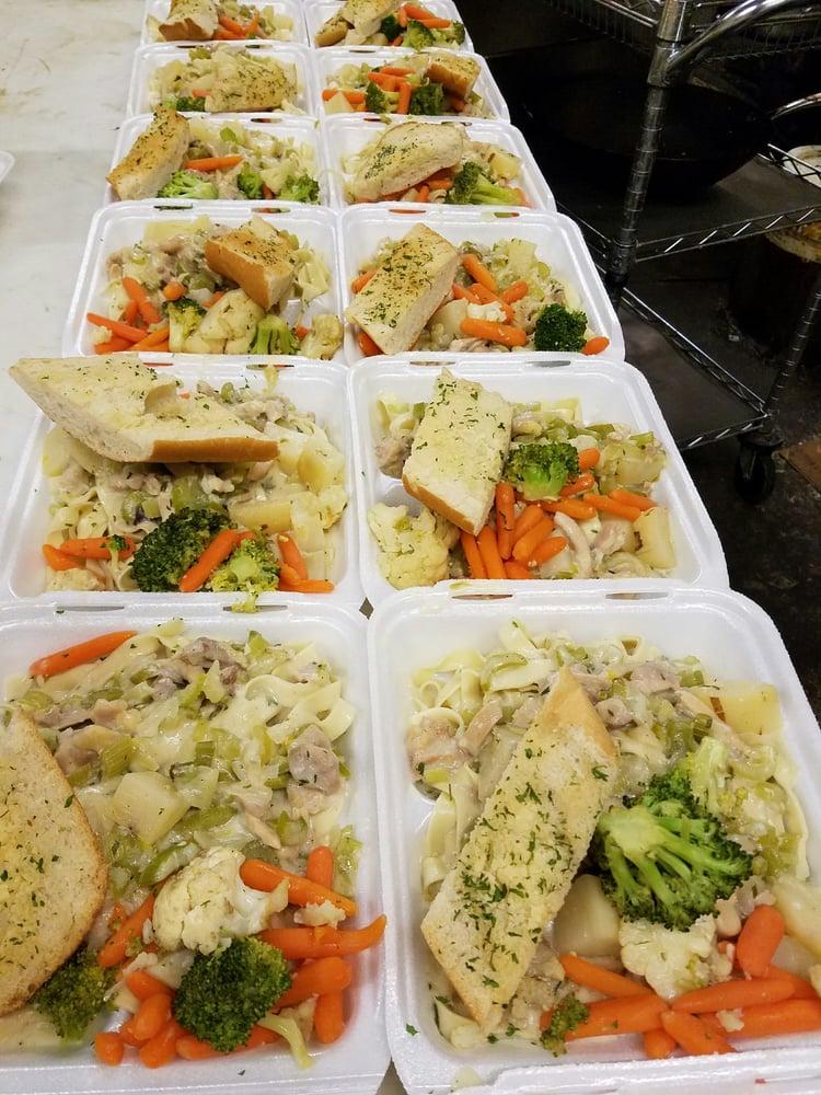 Downtown Honolulu Lunch Restaurants