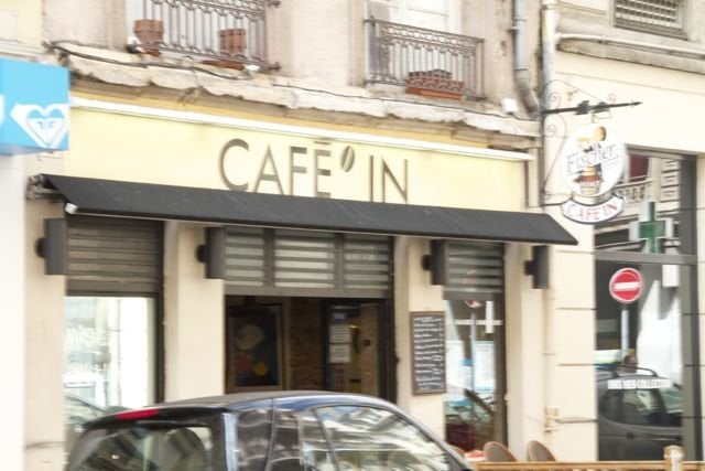 Cyber Caf Ef Bf Bd Lyon