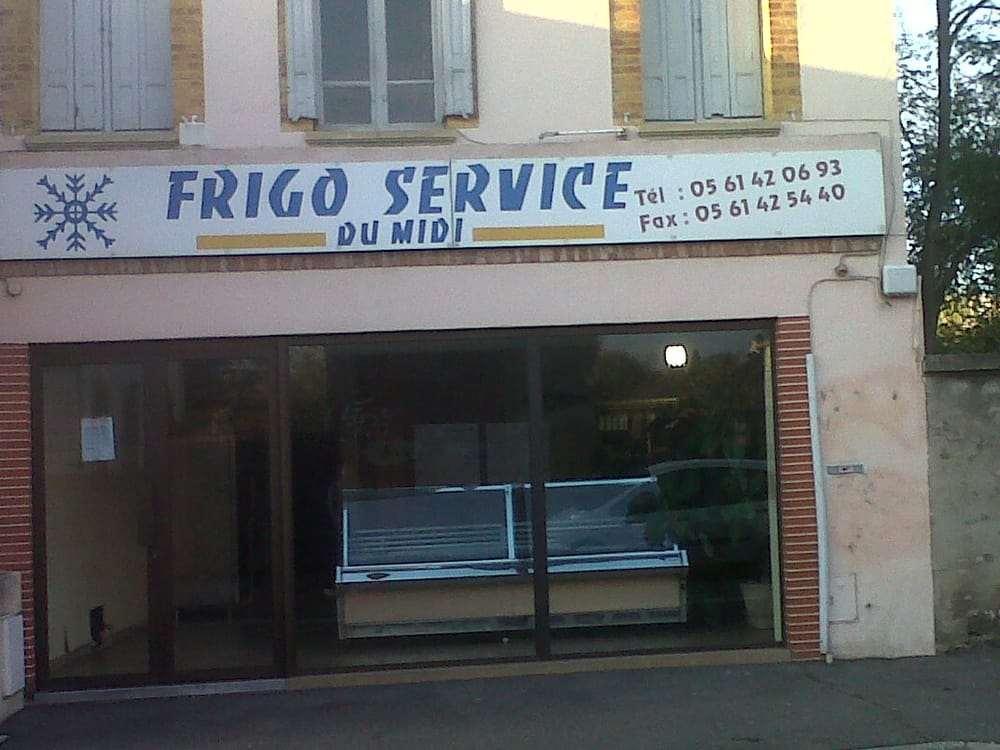 Frigo service du midi toulouse france 47 rue cugnaux phone number yelp for Buro services toulouse
