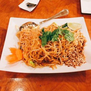 Thai Food Baltimore Federal Hill