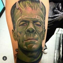 Mi familia tattoo studio 66 photos 32 reviews tattoo for Tattoo shops in anaheim ca