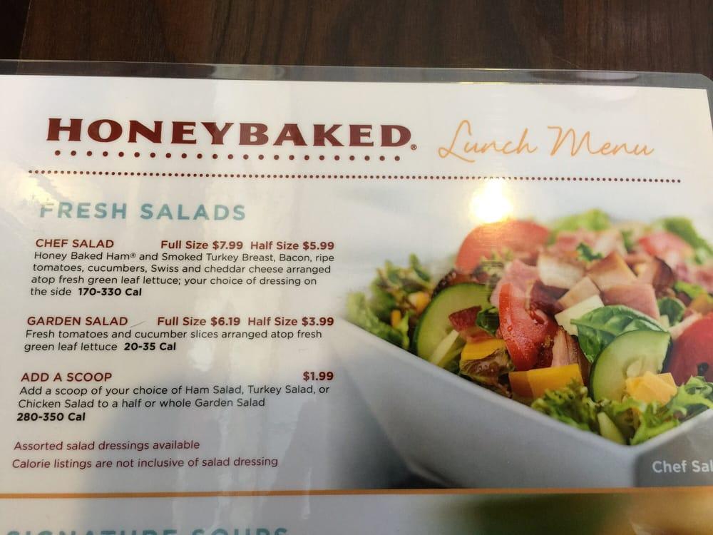 44 Photos For Honey Baked Ham Company