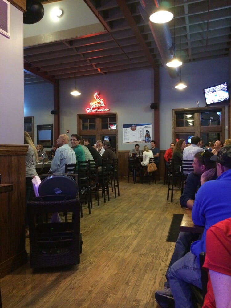The Wooden Nickel Pub Grill 31 Photos 66 Reviews American