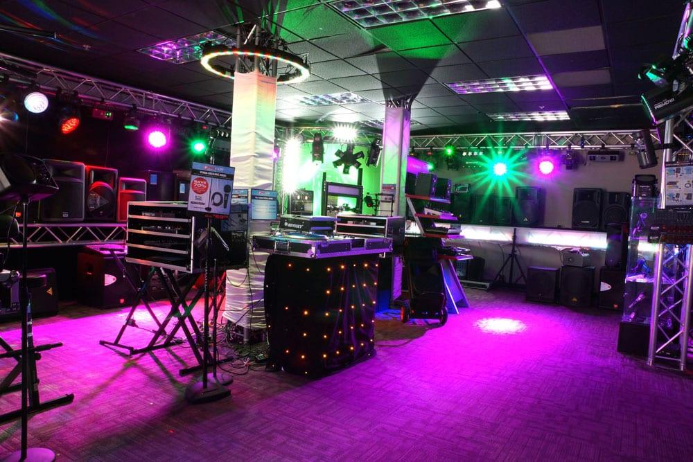 Photo Of ProSound U0026 Stage Lighting   PSSL   Cypress, CA, United States