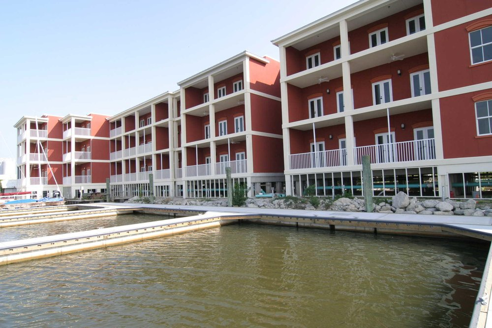 Water Street Hotel & Marina, an Ascend Hotel Collection Member: 329 Water Street, Apalachicola, FL
