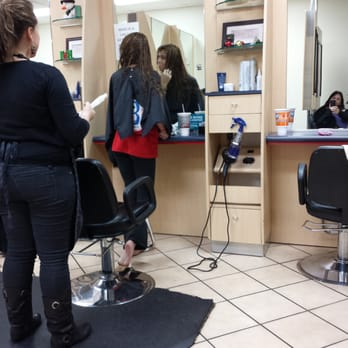 Fantastic Sams Hair Salons 21 Reviews Hairdressers