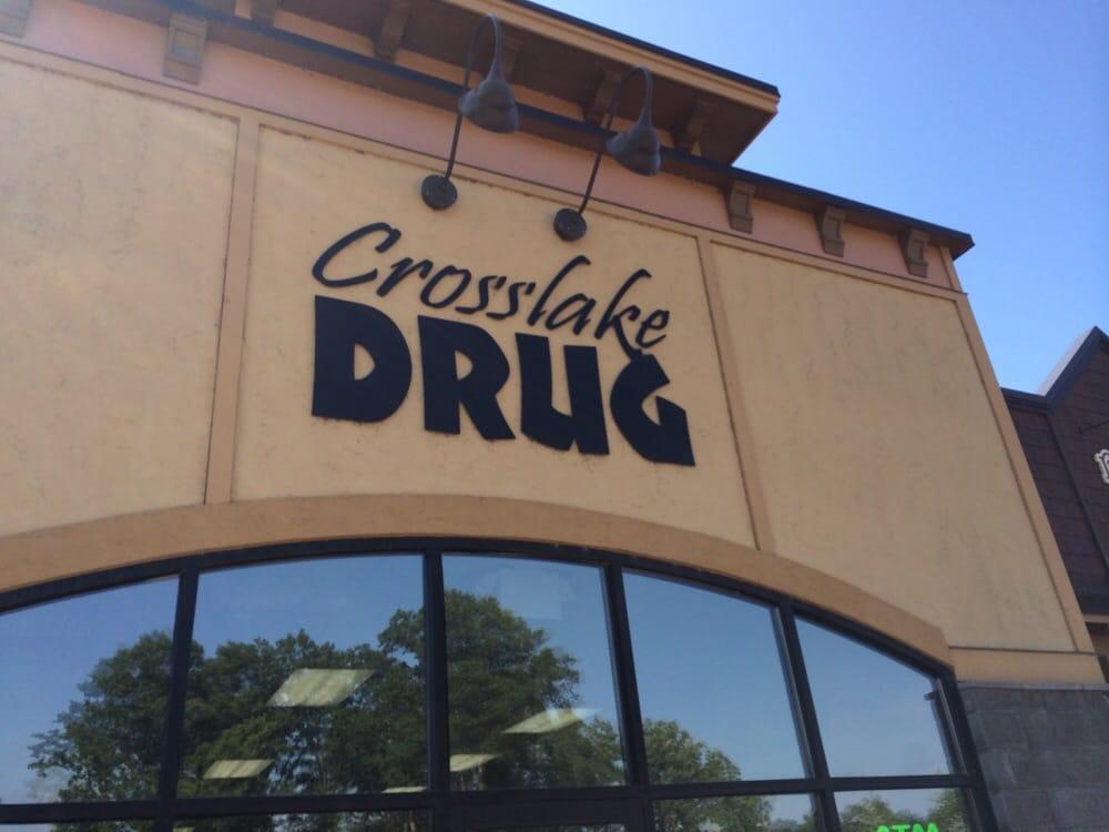 Cross Lake Drug: Crosslake, MN