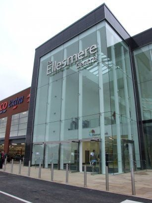 The Ellesmere Centre