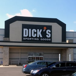 save off c59b0 55e68 DICK'S Sporting Goods - Sporting Goods - 20 Franklin Mills ...