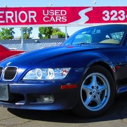 Used Cars Bakersfield Oak St