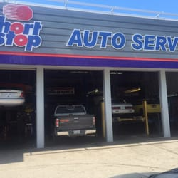 Shortstop auto service garages 1617 56th street delta for Garage bc automobile chateauroux