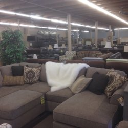 Downtown Furniture Furniture Stores 155 W St George Blvd St