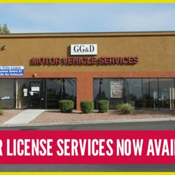 Gg D Motor Vehicle Services Llc Dvla 7207 S Central Ave Phoenix Az United States Phone