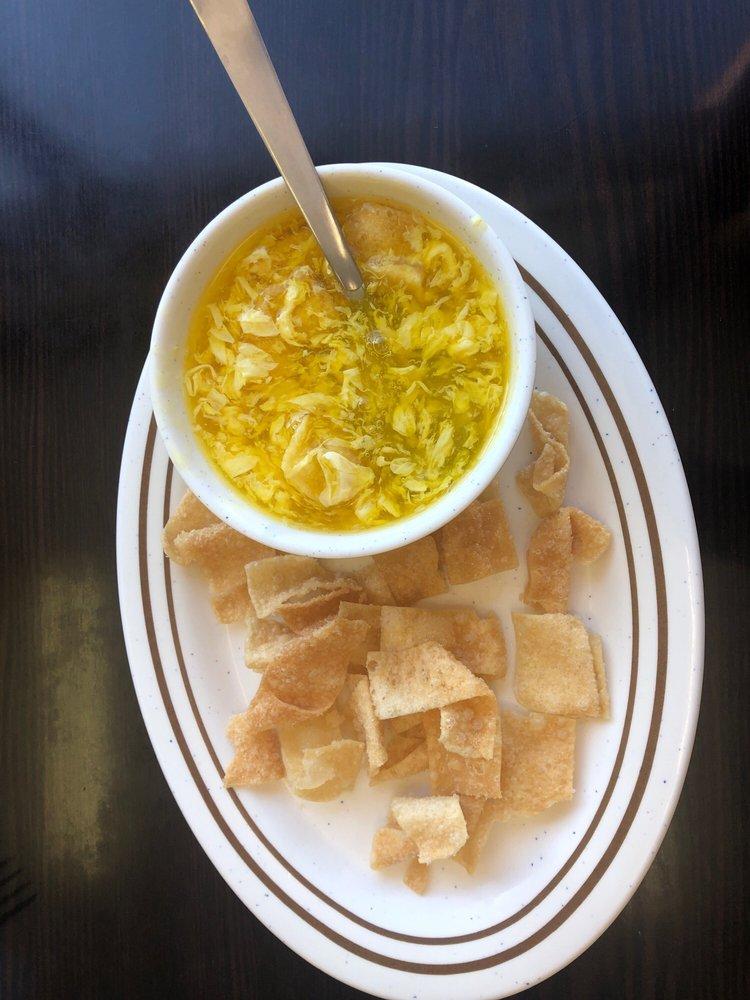New China Restaurant: 723 Oregon St, Hiawatha, KS