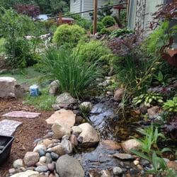 M-scape Design - Landscaping - 2161 Rose Ave E, East Side