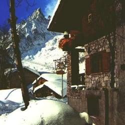 La Maison De Filippo Ristoranti Courmayeur Aosta Ristorante