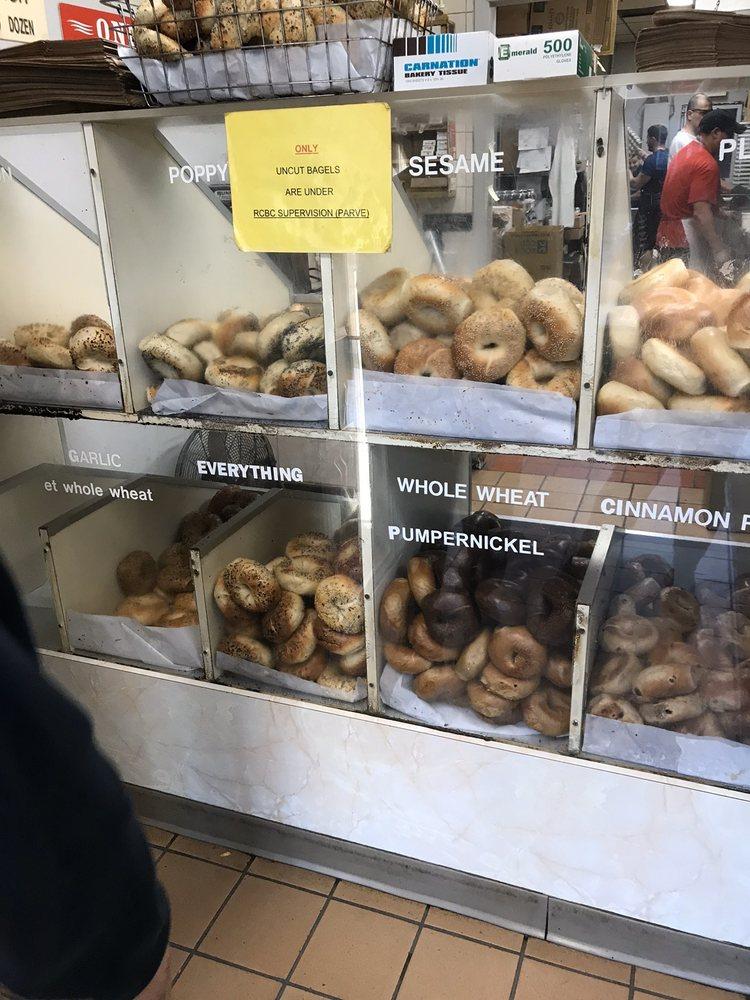 Teaneck Road Hot Bagels