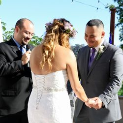 Photo Of Pastor Kevin Ibanez Wedding Officiant Bilingual Weddings Vista Ca United