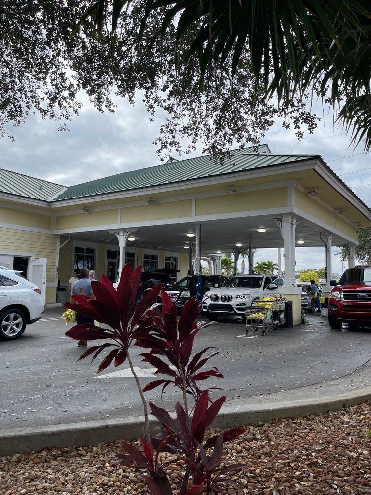 Jupiter Inlet Car Wash: 1441 N Alternate A1a, Jupiter, FL