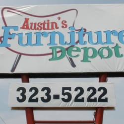 photo of furniture depot austin tx united states