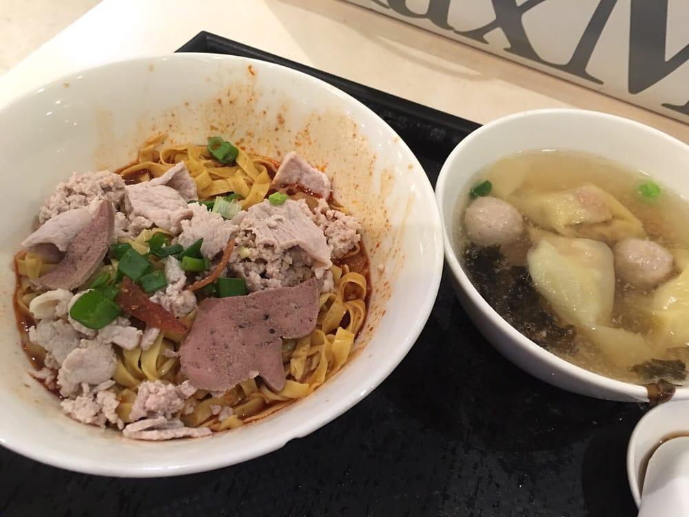 Tai Hwa Pork Noodles Singapore