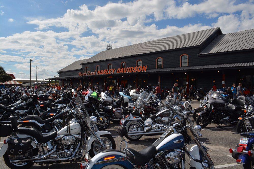 Photo Of Myrtle Beach Harley Davidson Sc United States 2016