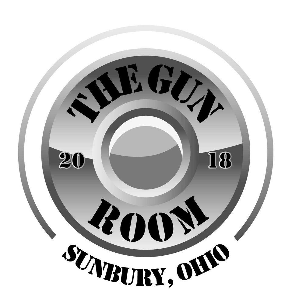 The Gun Room of Sunbury: 739 W Cherry St, Sunbury, OH
