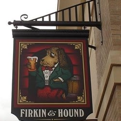 Firkin And Hound Closed Restaurants 25031 Riding Plaza South