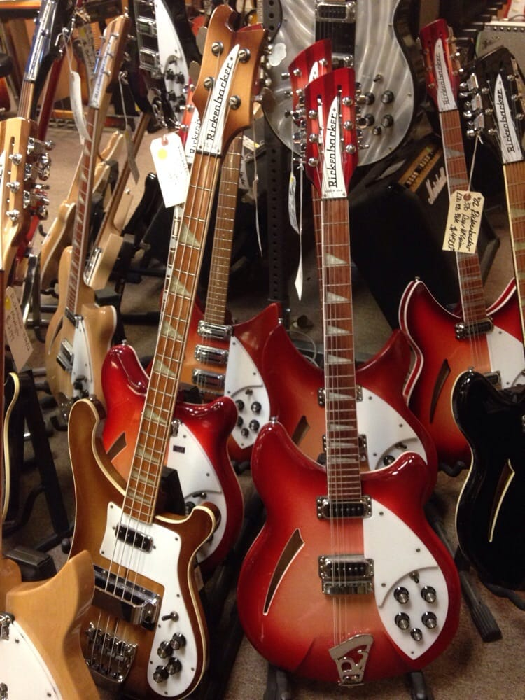 norman s rare guitars 13 photos 54 reviews guitar stores 18969 ventura blvd tarzana. Black Bedroom Furniture Sets. Home Design Ideas