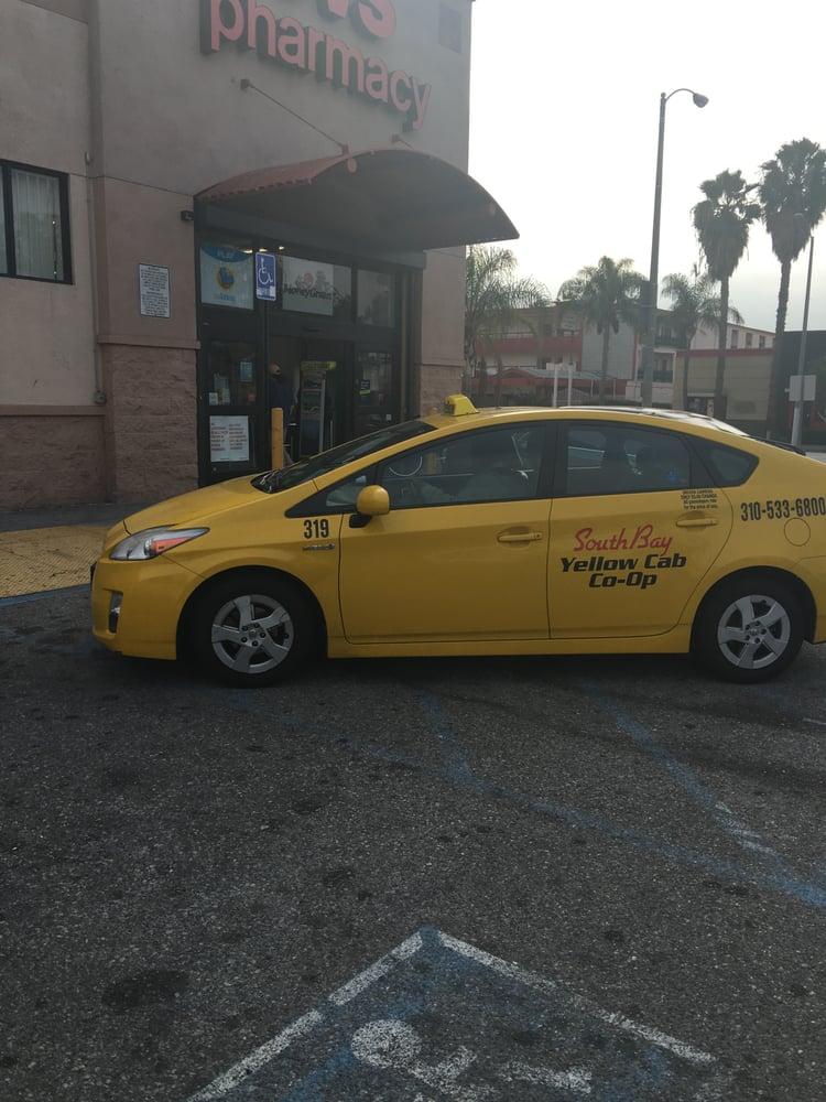 Redondo Beach Cab Redondo Beach Ca
