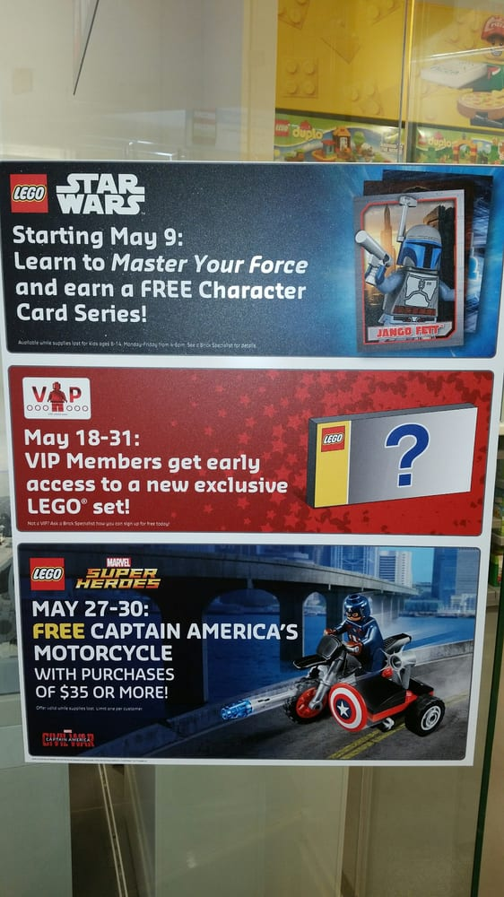 The Lego Store - Toy Stores - 1500 New Britain Ave, West Hartford ...