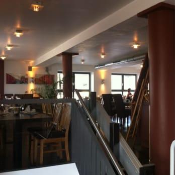 restaurant nordlicht 59 fotos fischrestaurant veritaskai 2 harburg hamburg deutschland. Black Bedroom Furniture Sets. Home Design Ideas