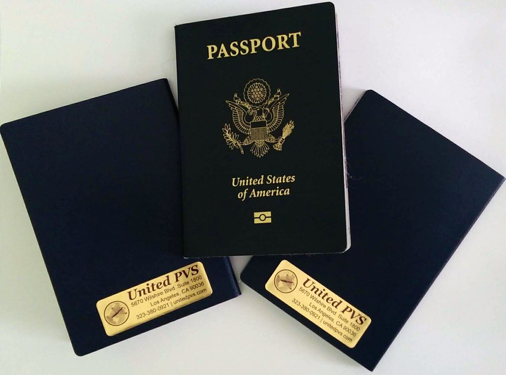 United Passport and Visa Services