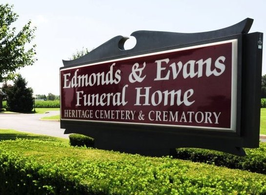 Edmonds Funeral Home Chesterton In