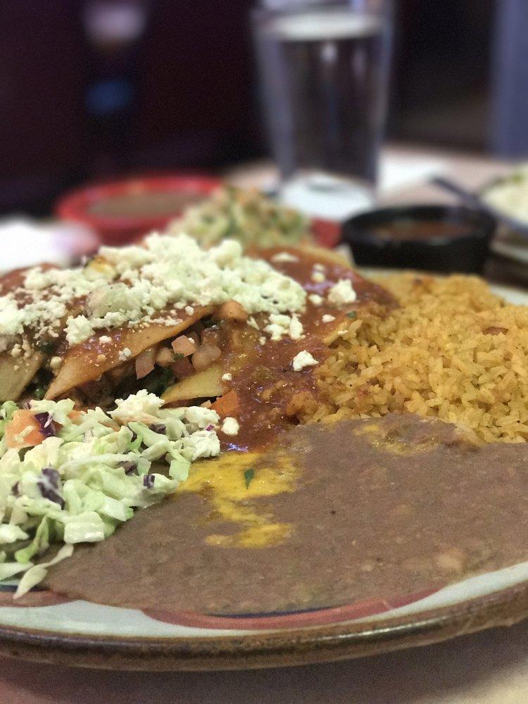 El Pueblito Mexican Restaurant: 1948 SE Lund Ave, Port Orchard, WA