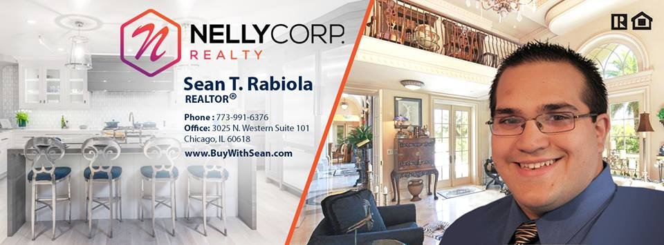 Sean Rabiola- NellyCorp Realty: 3025 N Western, Chicago, IL