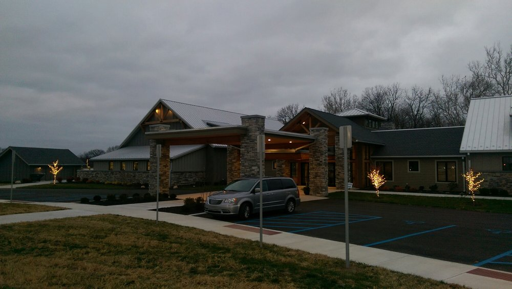 The Sycamore at Mallow Run: 7070 W Whiteland Rd, Bargersville, IN