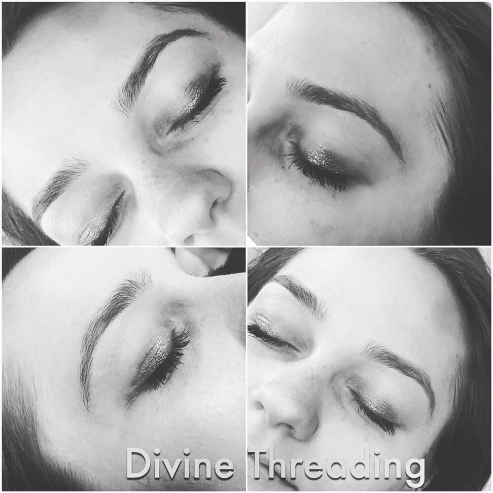divine threading lash studio 31 photos 14 avis pilation au fil 35 e horizon ridge. Black Bedroom Furniture Sets. Home Design Ideas