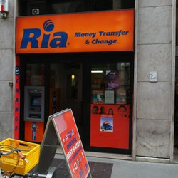 Photo Of Ria Money Transfer Milan Italy
