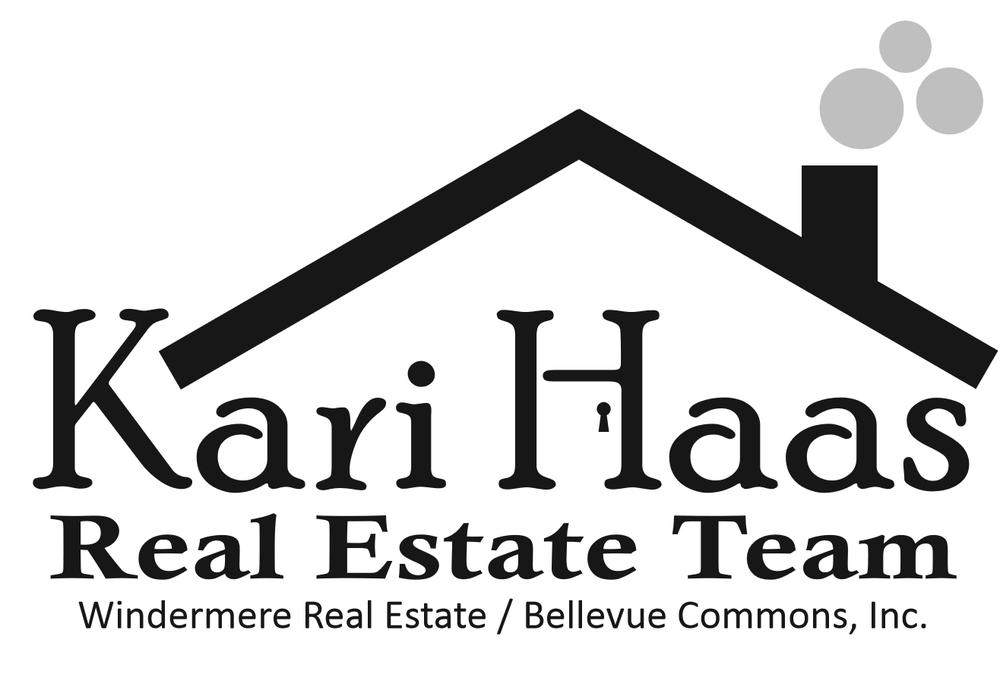 Kari Haas Real Estate Team, Windermere Bellevue Commons | 100 116th Ave SE, Bellevue, WA, 98004 | +1 (206) 719-2224